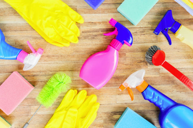 How To Tackle Your Spring Clean Like A Pro Supreme Cleaning