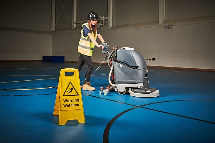 Commercial Cleaning | Post Builders Cleans | End of Tenancy